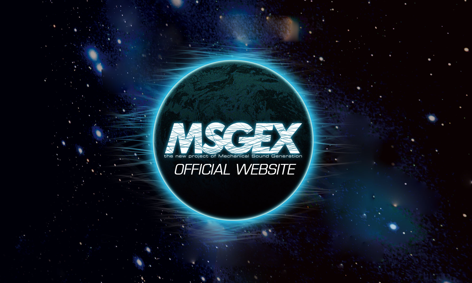 MSGEX Official Website