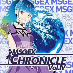 CHRONICLE Vol.4 ジャケット画像